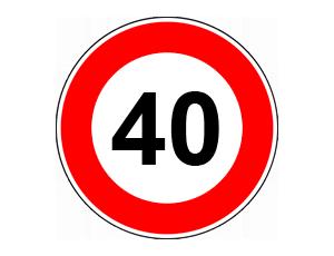 40e verjaardag