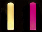 LED pilaren