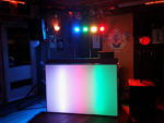 Allround drive-in-show Intiem